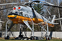 Helicopter-DataBase Photo ID:15858 Mi-10 Museum Monino CCCP-04102 cn:8680604K