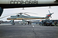 Helicopter-DataBase Photo ID:16952 Mi-10 MAP MVZ CCCP-04102 cn:04102