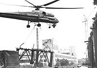 Helicopter-DataBase Photo ID:14979 Mi-10K Aeroflot (Soviet Airlines) CCCP-04125 cn:2268