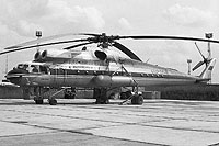 Helicopter-DataBase Photo ID:16949 Mi-10K Aeroflot CCCP-04135 cn:2299