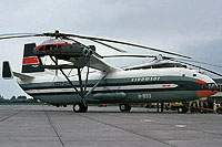 Helicopter-DataBase Photo ID:7548 V-12 MAP MVZ CCCP-21142 cn:001
