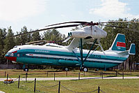Helicopter-DataBase Photo ID:9394 V-12 Museum Monino CCCP-21142 cn:002