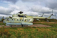 Helicopter-DataBase Photo ID:16845 Mi-14BT Baltic Fleet 10 yellow