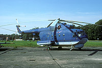 Helicopter-DataBase Photo ID:4537 Mi-14PL LUFTWAFFENMUSEUM Appen 95+01 cn:B4001