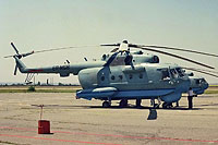 Helicopter-DataBase Photo ID:16781 Mi-14PS unknown ER-MGB cn:20602