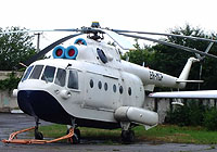 Helicopter-DataBase Photo ID:4543 Mi-14PS unknown ER-MGP cn:75097