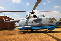 Helicopter-DataBase Photo ID:12830 Mi-14BT Museum Krumovo - Bulgarian Air Force Museum 812 cn:U5008