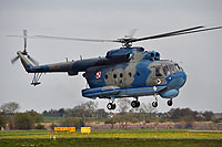 Helicopter-DataBase Photo ID:11770 Mi-14PL (upgrade by WZL-1) Air Group Darłowo of the 44th Base of Naval Aviation 1003 cn:A1003