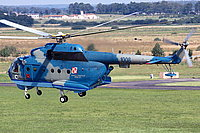 Helicopter-DataBase Photo ID:4535 Mi-14PL (upgrade by WZL-1) 29th Aviation Squadron of the Navy 1008 cn:A1008