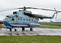 Helicopter-DataBase Photo ID:4601 Mi-14PL 2nd Air Wing of the Navy 1010 cn:A1010
