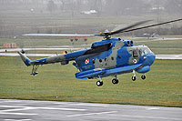 Helicopter-DataBase Photo ID:8697 Mi-14PL (upgrade by WZL-1) Air Group Darłowo of the 44th Base of Naval Aviation 1010 cn:A1010