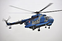 Helicopter-DataBase Photo ID:8698 Mi-14PL (upgrade by WZL-1) Air Group Darłowo of the 44th Base of Naval Aviation 1010 cn:A1010