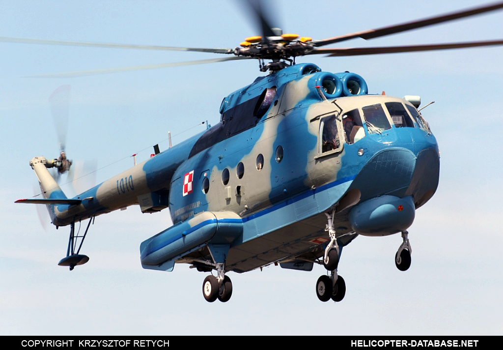 Mi-14PL (upgrade by WZL-1)   1010