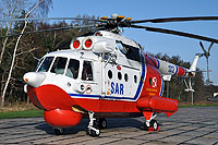 Helicopter-DataBase Photo ID:9662 Mi-14PL/R (upgrade by WZL-1) Air Group Darłowo of the 44th Base of Naval Aviation 1012 cn:A1012