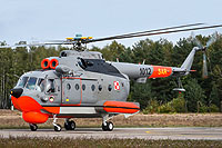 Helicopter-DataBase Photo ID:16938 Mi-14PL/R (upgrade by WZL-1) Air Group Darłowo of the 44th Base of Naval Aviation 1012 cn:A1012
