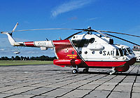 Helicopter-DataBase Photo ID:4652 Mi-14PS 2nd Air Wing of the Navy 5137 cn:75137
