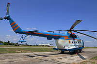 Helicopter-DataBase Photo ID:11938 Mi-14PS Ukrainian Navy 34 yellow cn:75099