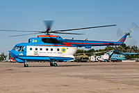 Helicopter-DataBase Photo ID:15420 Mi-14PS Naval Forces of Ukraine 34 yellow cn:75099