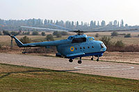 Helicopter-DataBase Photo ID:14124 Mi-14PLM Naval Forces of Ukraine 35 yellow cn:78494
