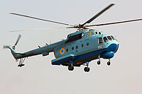 Helicopter-DataBase Photo ID:14125 Mi-14PLM Naval Forces of Ukraine 35 yellow cn:78494