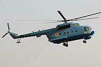 Helicopter-DataBase Photo ID:14126 Mi-14PLM Naval Forces of Ukraine 35 yellow cn:78494