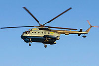 Helicopter-DataBase Photo ID:15426 Mi-14PLM Naval Forces of Ukraine 35 yellow cn:78494