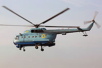 Helicopter-DataBase Photo ID:14118 Mi-14PLM Naval Forces of Ukraine 35 yellow cn:78494