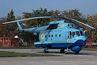 Helicopter-DataBase Photo ID:14122 Mi-14PLM Naval Forces of Ukraine 35 yellow cn:78494