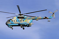 Helicopter-DataBase Photo ID:11930 Mi-14PLM Naval Forces of Ukraine 36 yellow cn:78495