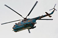 Helicopter-DataBase Photo ID:11934 Mi-14PLM Ukrainian Navy 36 yellow cn:78495