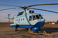 Helicopter-DataBase Photo ID:16602 Mi-14PLM (upgrade by Aviakon) Naval Forces of Ukraine 37 yellow cn:78461