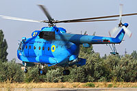 Helicopter-DataBase Photo ID:11598 Mi-14PLM Naval Forces of Ukraine 37 yellow cn:78461