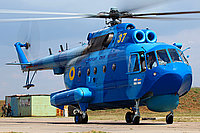 Helicopter-DataBase Photo ID:11933 Mi-14PLM Ukrainian Navy 37 yellow cn:78461
