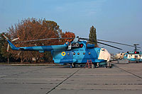 Helicopter-DataBase Photo ID:14091 Mi-14PLM Naval Forces of Ukraine 37 yellow cn:78461