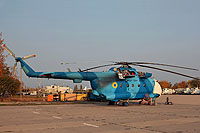 Helicopter-DataBase Photo ID:14092 Mi-14PLM Naval Forces of Ukraine 37 yellow cn:78461