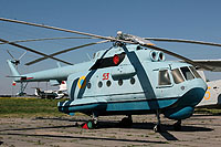 Helicopter-DataBase Photo ID:15380 Mi-14BT State Aviation Museum 53 red cn:74083
