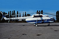Helicopter-DataBase Photo ID:18281 Mi-17-1V unknown 4K-13208 cn:202M08