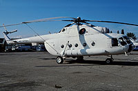 Helicopter-DataBase Photo ID:18283 Mi-17-1V unknown 4K-15113 cn:341M13