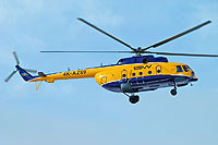 Helicopter-DataBase Photo ID:9016 Mi-171C SW Helicopter Services 4K-AZ69 cn:171C00031084209U