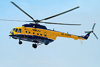 Helicopter-DataBase Photo ID:9019 Mi-171C SW Helicopter Services 4K-AZ69 cn:171C00031084209U