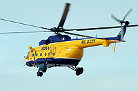 Helicopter-DataBase Photo ID:9021 Mi-171C SW Helicopter Services 4K-AZ69 cn:171C00031084209U