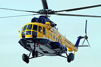 Helicopter-DataBase Photo ID:9022 Mi-171C SW Helicopter Services 4K-AZ69 cn:171C00031084209U