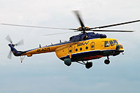 Helicopter-DataBase Photo ID:8429 Mi-171C SW Helicopter Services 4K-AZ71 cn:171C00031084208U