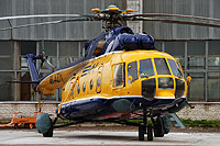 Helicopter-DataBase Photo ID:8430 Mi-171C SW Helicopter Services 4K-AZ71 cn:171C00031084208U