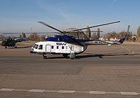 Helicopter-DataBase Photo ID:5187 Mi-171C SW Helicopter Services 4K-AZ73 cn:171C00031084210U