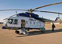 Helicopter-DataBase Photo ID:5188 Mi-171C SW Helicopter Services 4K-AZ73 cn:171C00031084210U