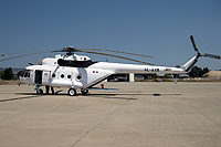 Helicopter-DataBase Photo ID:17755 Mi-171E Aviaservisi 4L-AVB cn:171E00196105208U