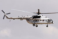 Helicopter-DataBase Photo ID:13703 Mi-8MTV-1 Aviaservisi 4L-KNM cn:95724