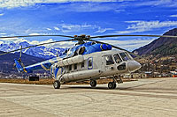 Helicopter-DataBase Photo ID:17757 Mi-171 Aviaservisi 4L-LLL cn:59489619851