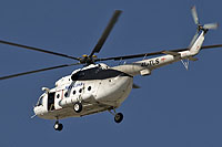 Helicopter-DataBase Photo ID:16600 Mi-8MTV-1 Skylink Aviation 4L-TLS cn:95588